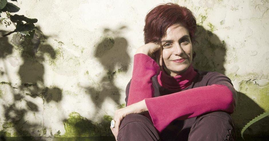 Gabriela Alemán escritora
