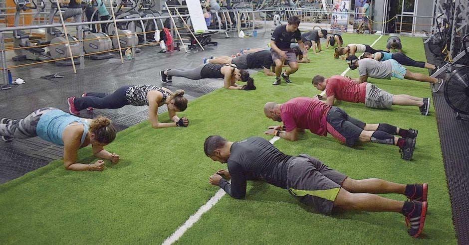 Adaptación de ejercicios HIIT optimizaría sistema cardiovascular