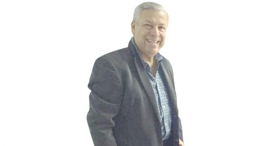 Mario Segura, el señor de la televisión.