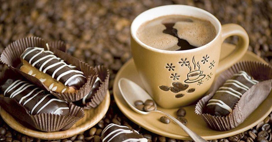 Feria del chocolate y el café se realizará este fin de semana