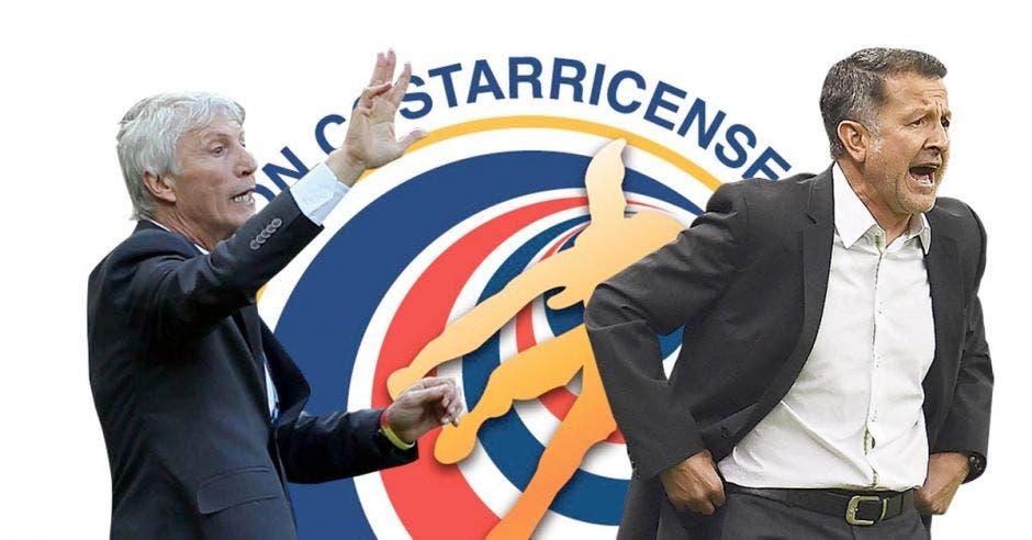 Convenio de patrocinio pagaría salario a técnico Clase A de la Selección