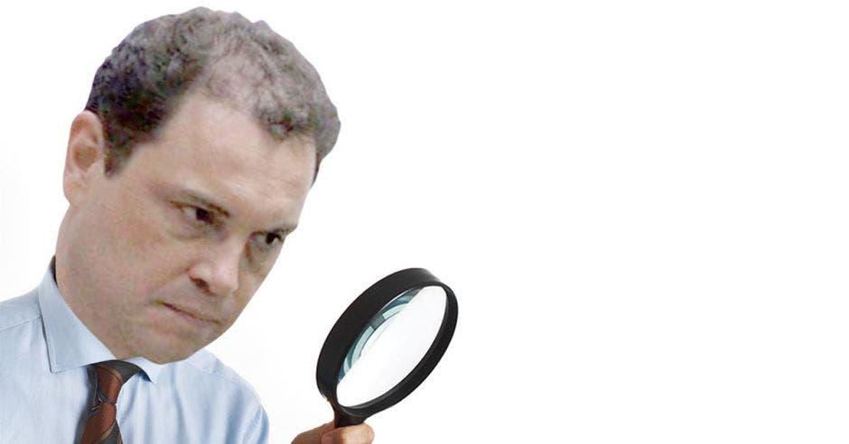 La Machaca: ¡A ver si encuentro huecos en el presupuesto que viene!