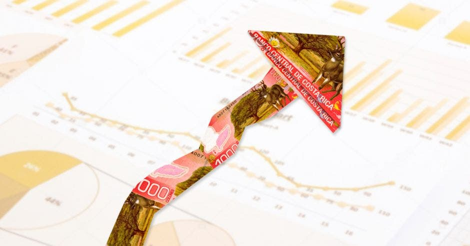 Tasas de interés o inflación subirán por el déficit fiscal