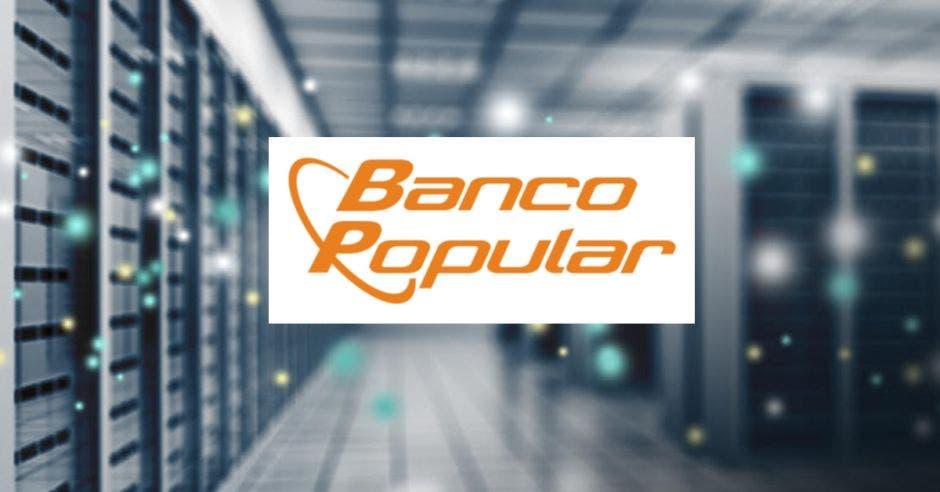 Banco Popular Data Center