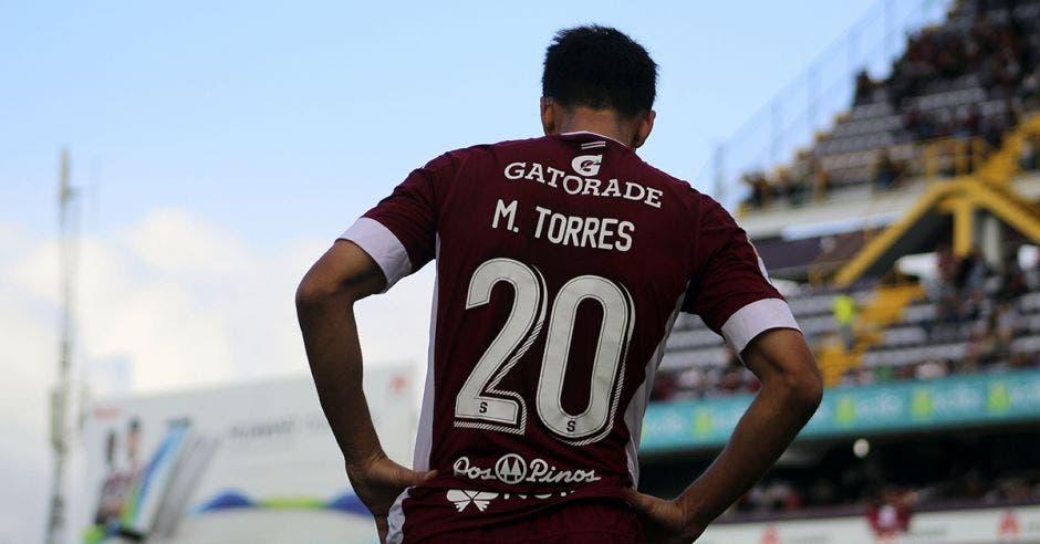 """Así los vimos: """"Mariano Torres es un fuera de serie para nuestro fútbol"""""""