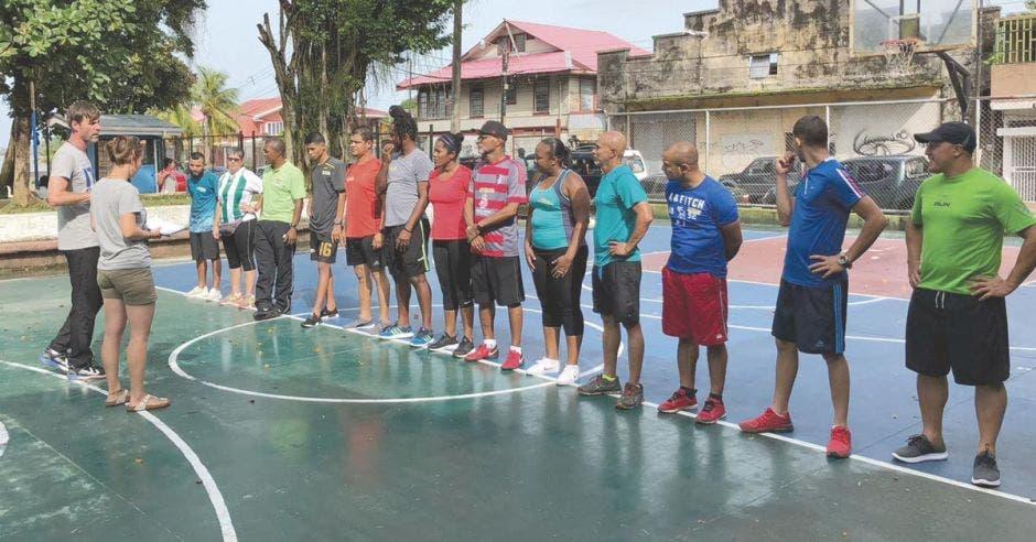 Universidad alemana adoptó a Costa Rica como cuna para formar entrenadores