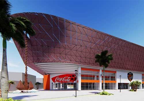 Estadio Puntarenas FC