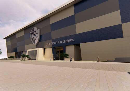 Estadio Cartaginés