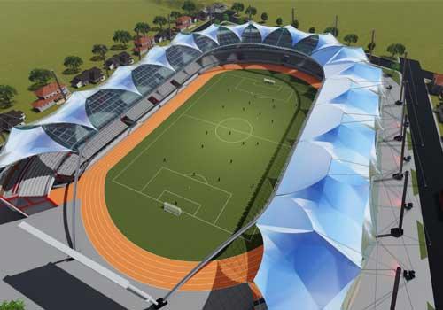 Estadio Turrialba