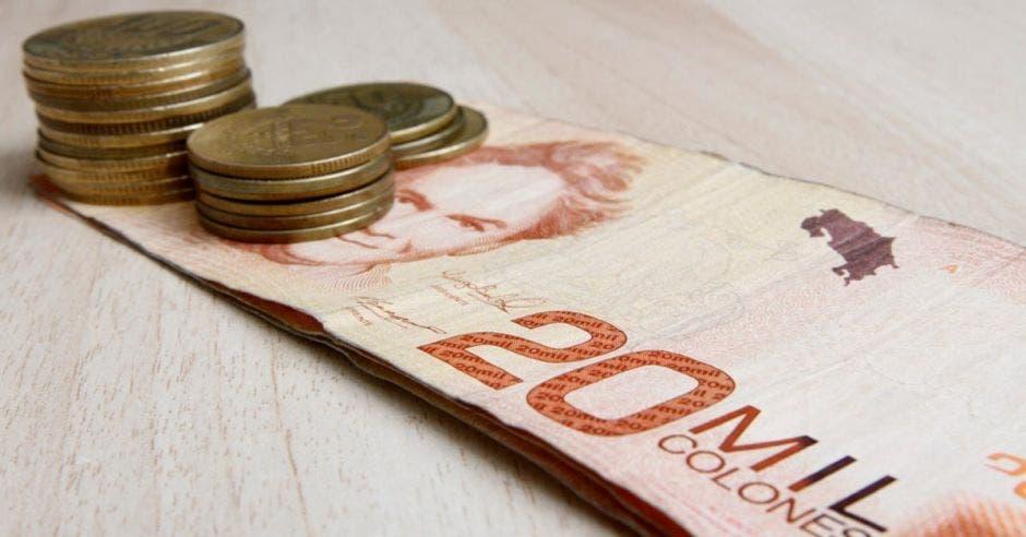 Diputados dictaminan presupuesto extraordinario por ¢600 mil millones