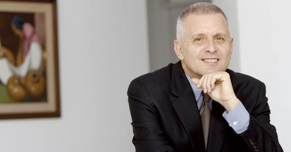 Alberto Franco, economista