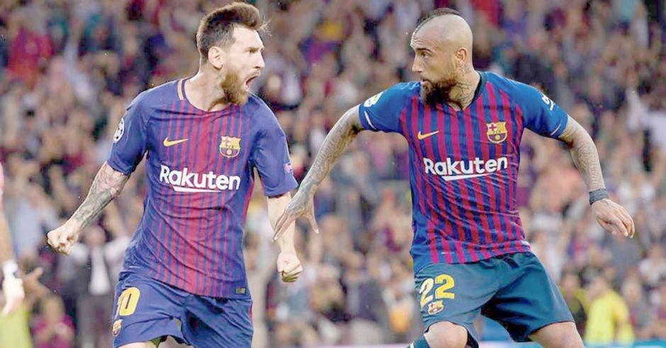 Barcelona le apostará a la planilla más cara de Europa para ganar la Champions