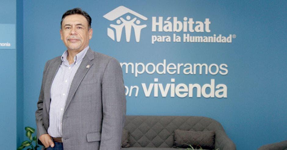 Hábitat para la Humanidad promueve iniciativa para acceder a vivienda