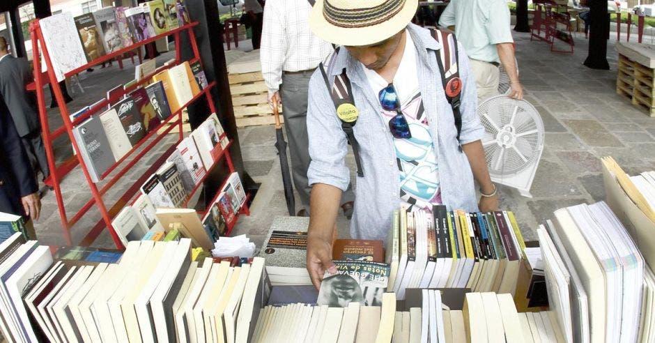 Feria del libro Costa Rica