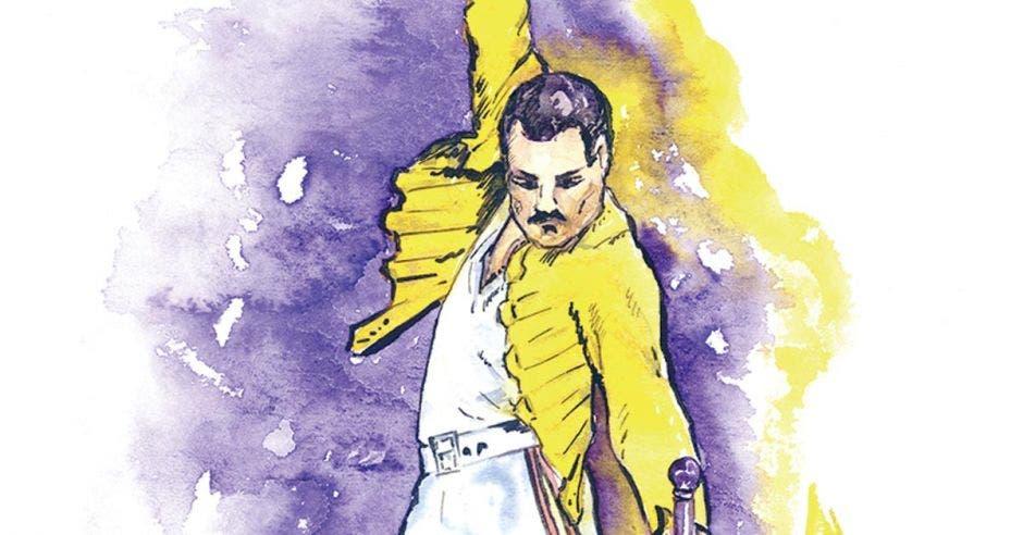 Hard Rock celebrará cumpleaños de Freddie Mercury