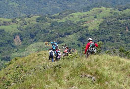 Cerro El Encanto