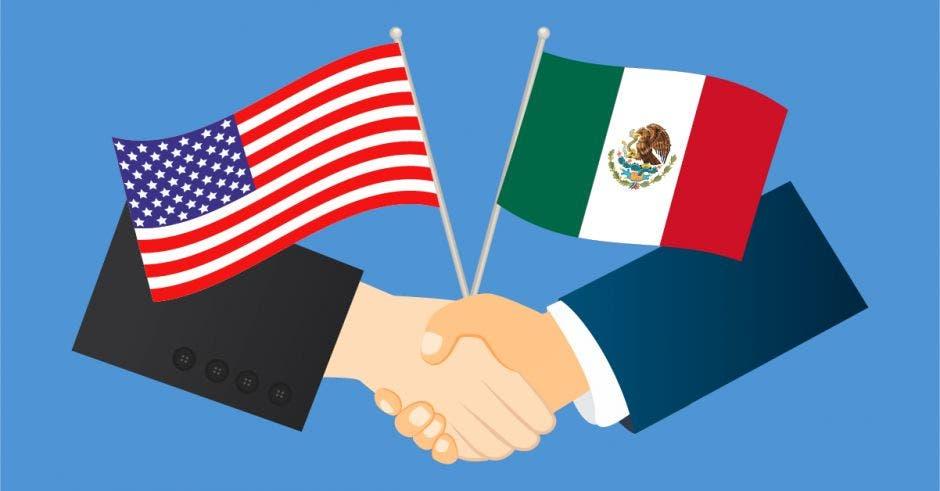 Estados Unidos-México