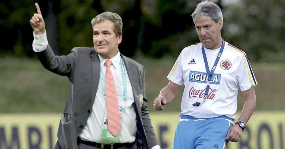 ¿Por qué la escuela colombiana seduce a la Fedefútbol para elegir nuevo técnico?