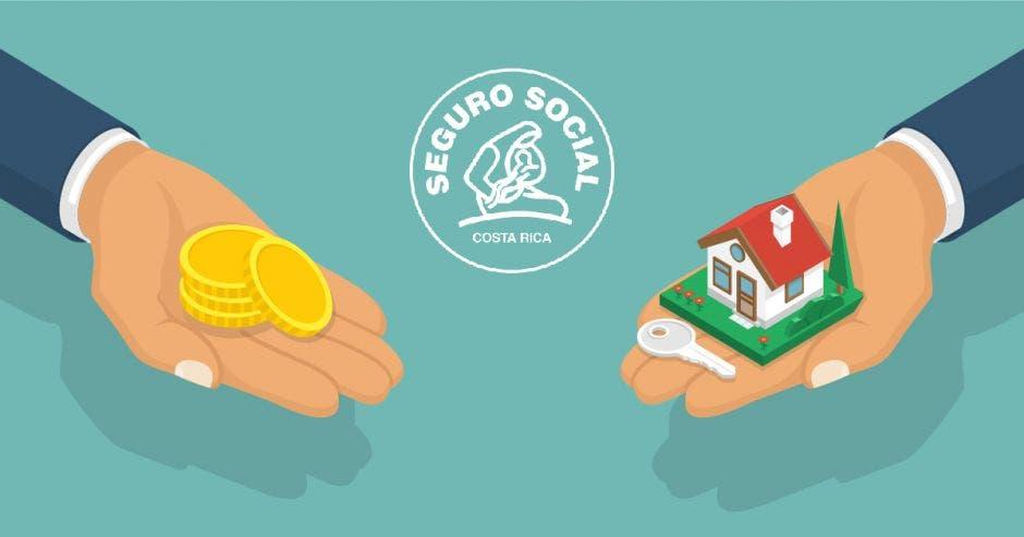 Préstamos e hipotecas de vivienda
