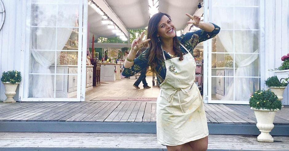 Entrevista especial: Marianela Ribeil, pastelera mundialmente reconocida