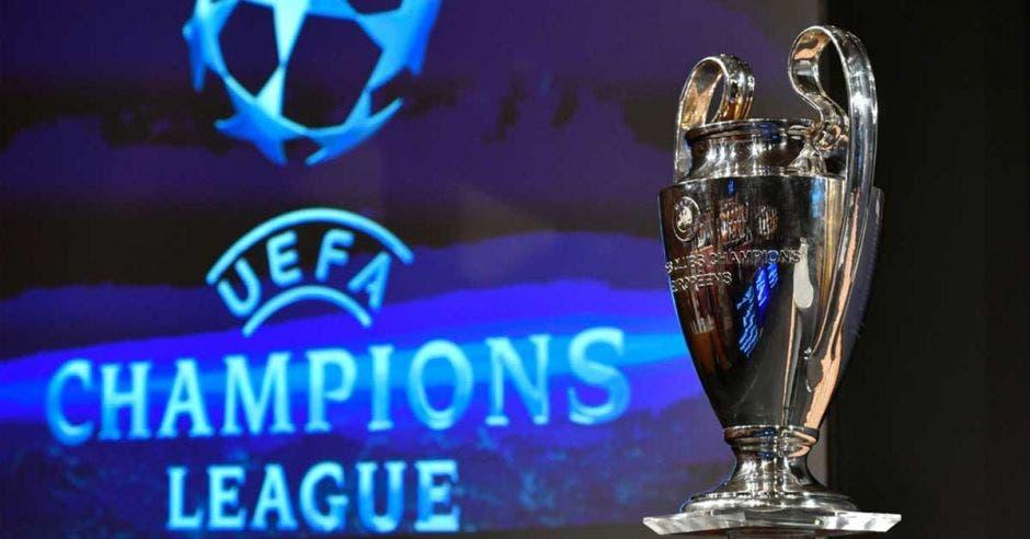 La final se jugará el 1 de junio en el Wanda Metropolitano.