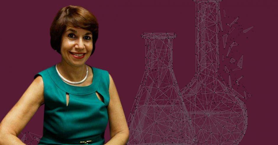 María Luisa Arias, Científica Destacada 2018