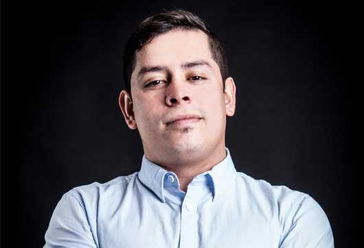Paul Venegas