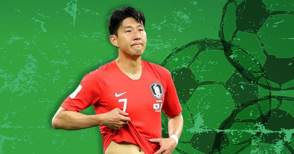 La República de Corea deberá medirse a su similar de Japón en la final del torneo este sábado 1° de setiembre.