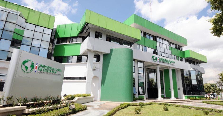 ULatina, la mejor universidad privada de Costa Rica