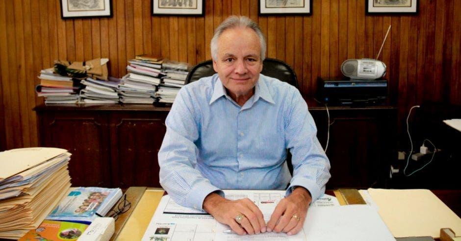 Director de Icafé