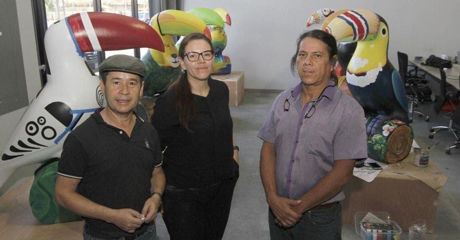 Tucanes motivarán que turistas regresen a Costa Rica