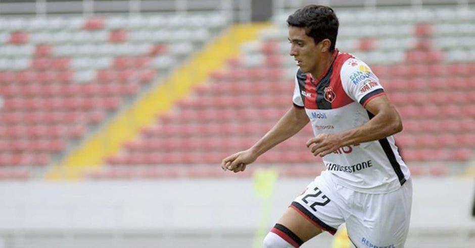 Alajuelense venció 1-0 a Saprissa con anotación de Jonathan McDonald y gran juego de Sequeira.