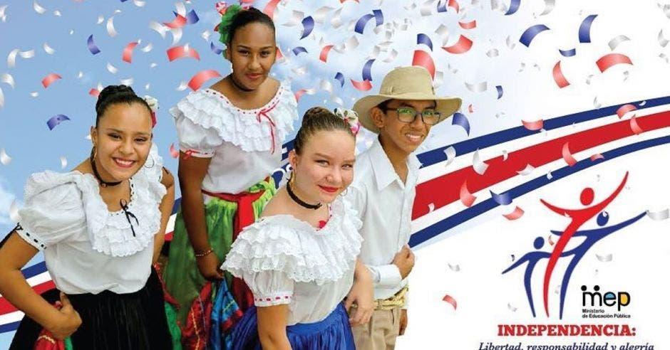 Desfiles 15 de setiembre