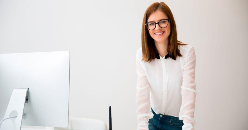 Posición de la mujer en el plano laboral