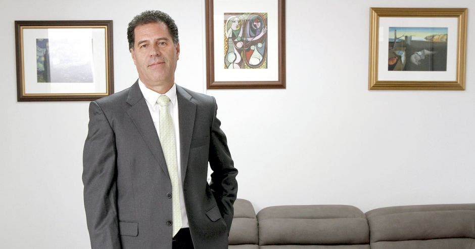 German Morales, socio director de Grant Thornton