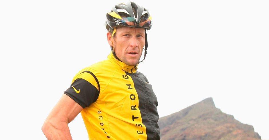 La Agencia Antidopaje de Estados Unidos lo suspendió de por vida y le anuló su palmarés a partir de 1998; sin embargo, solo afecta aquellos eventos regulados por la Unión Ciclista Internacional, por lo tanto, la prohibición no afectará en este caso.