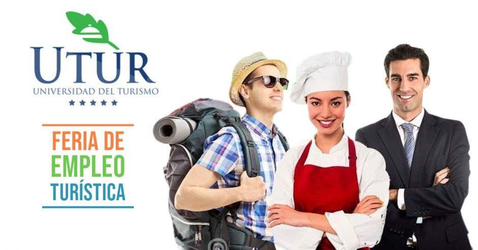 Feria de Empleo UTUR