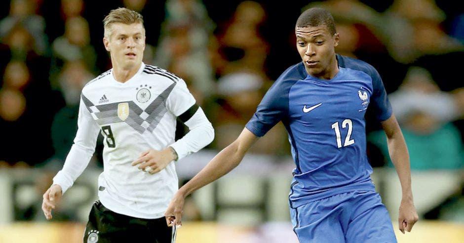 Campeón del Mundo estrenará su título ante Alemania en nueva Liga de Naciones
