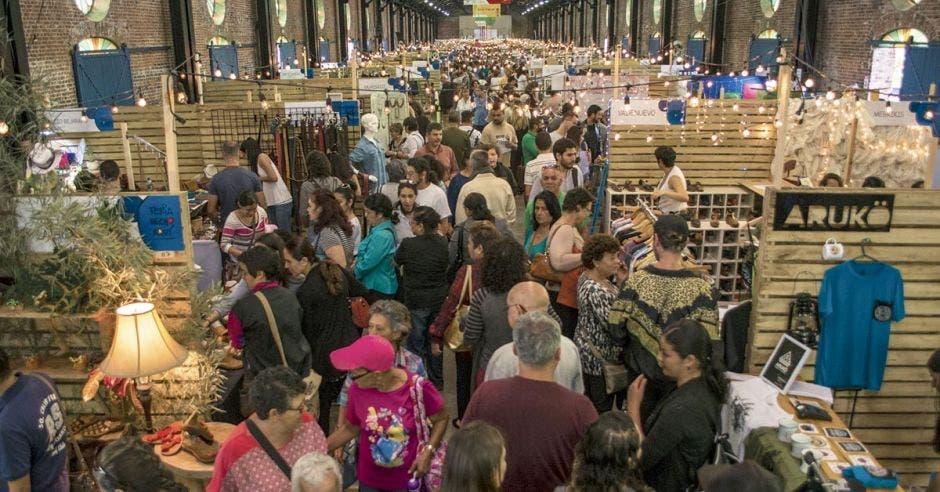 """""""Feria Hecho Aquí"""" abrió su convocatoria para emprendedores"""