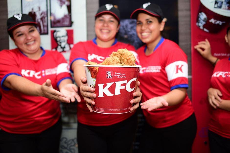 Personal KFC