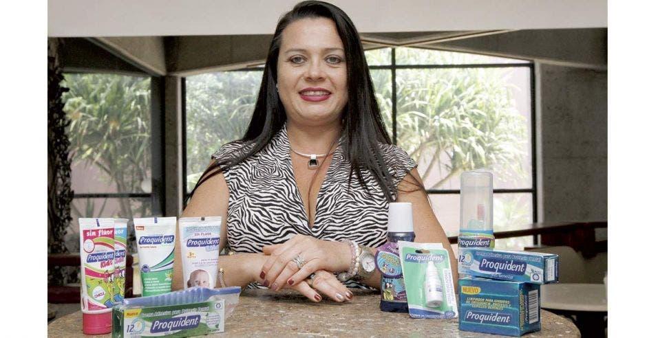 Madres vieron en la higiene bucal un exitoso negocio