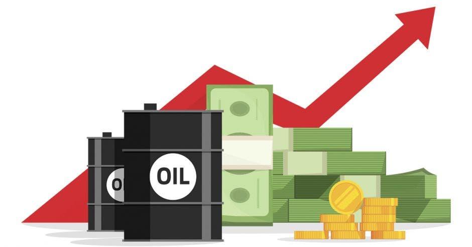 Tipo de cambio calienta, pero inflación sigue siendo baja