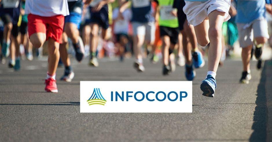 Logo de Infocoop