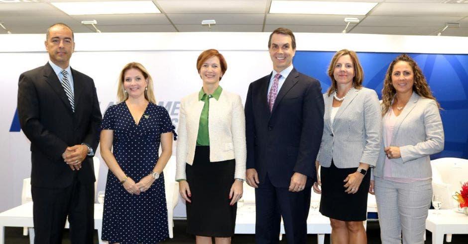 NCI Building inaugura centro de diseño en Costa Rica