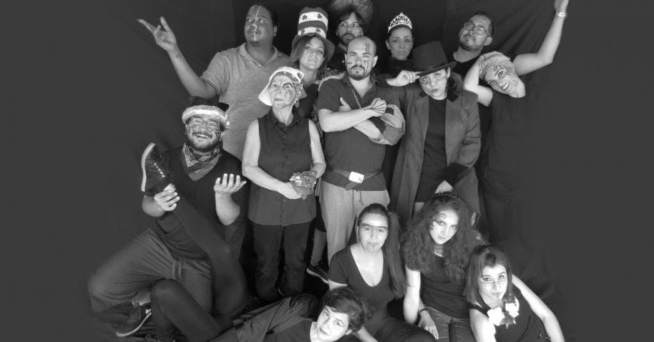 Taller Nacional de Teatro abrió convocatoria para cursos libres