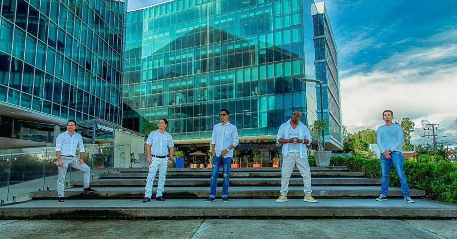 Avenida Tika lanzó tema dedicado a Costa Rica