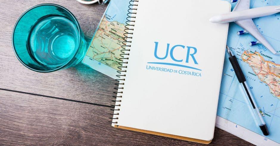 ¿Estudiar en el extranjero? Feria de la UCR muestra diferentes opciones
