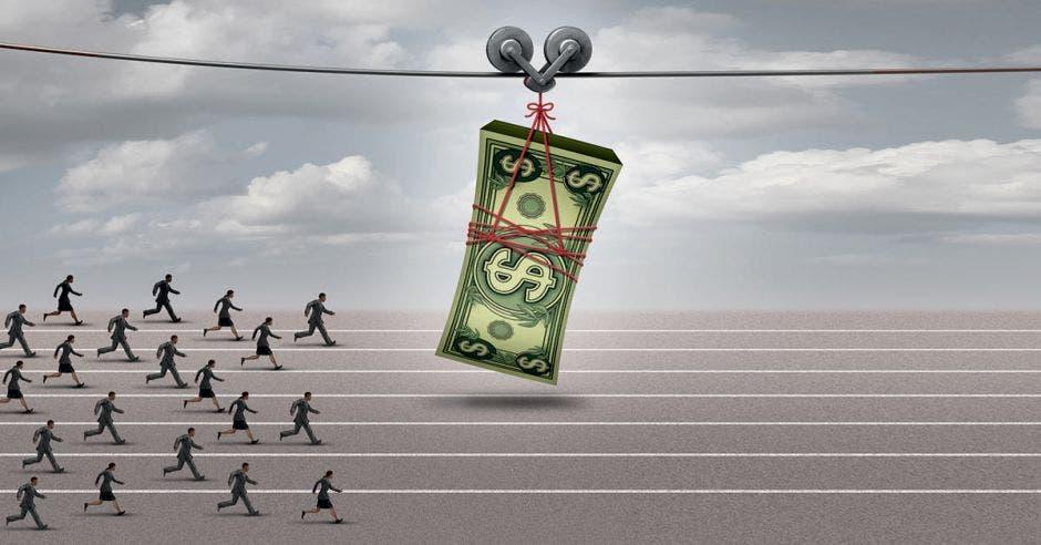 Un 10% del presupuesto 2019 se irá en incentivos salariales