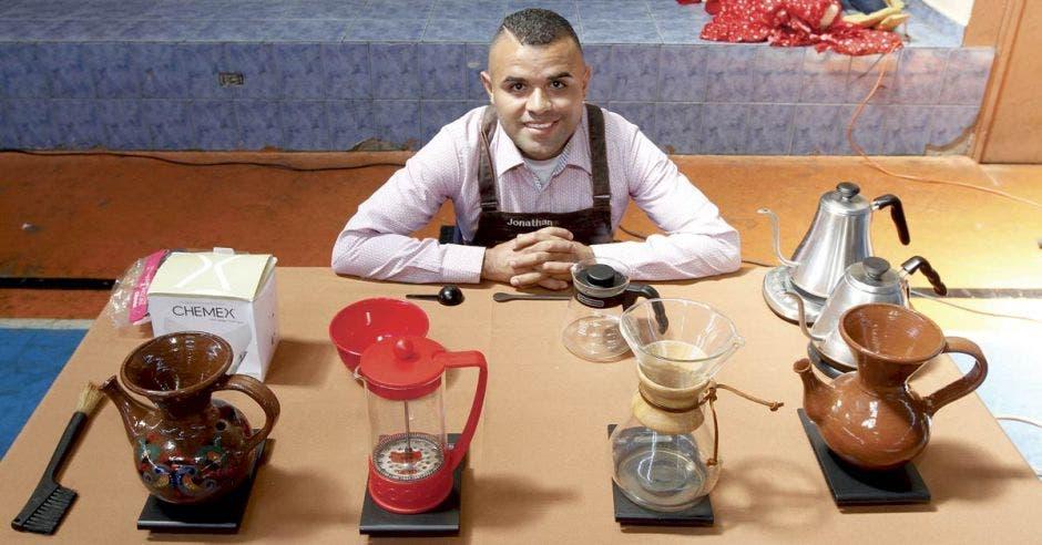 Millennials dan una segunda vida al mercado del café