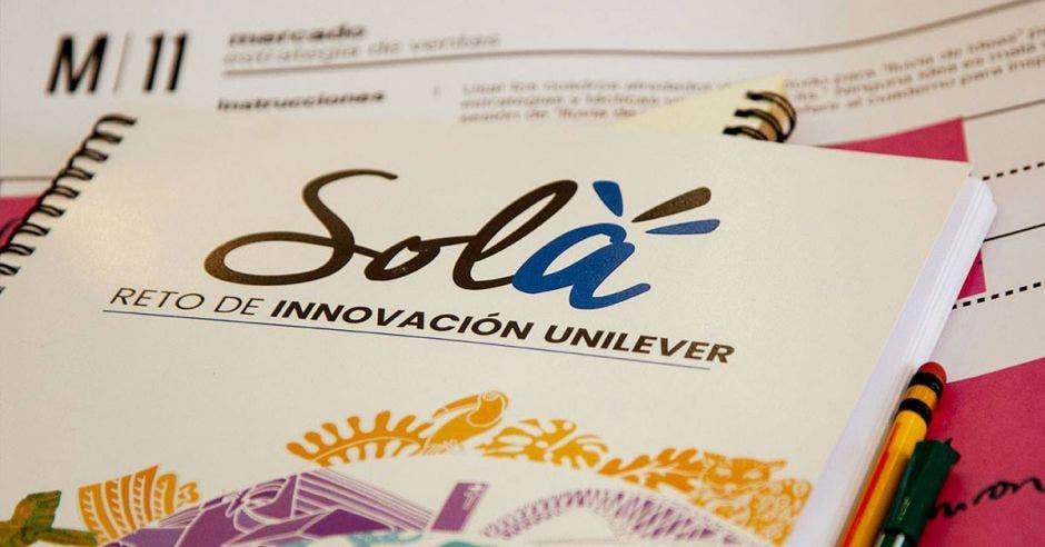 Reto de innovación Solá